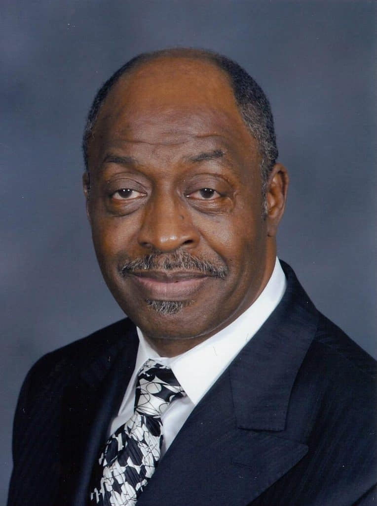Dr. Larry E. Johnson