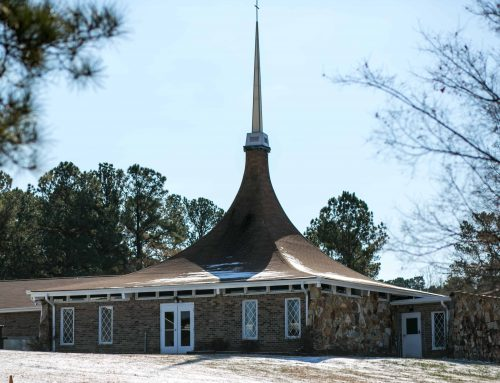 Worship Service Will Resume January 6