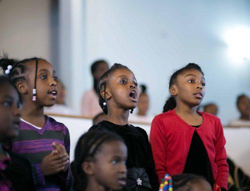 Divine Worship Music: January 6