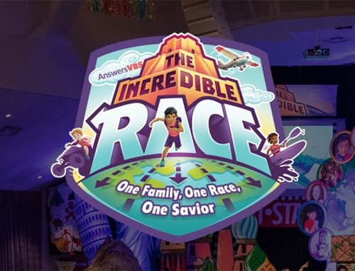 2019 Vacation Bible School